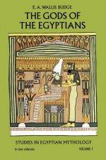 Gods of the Egyptians, Volume 1