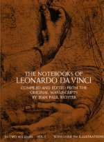 Notebooks of Leonardo da Vinci, Vol. 1