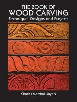 Book of Wood Carving