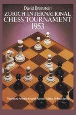 International Chess Tournament 1953: Zurich