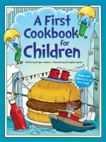 First Cook Book for Children