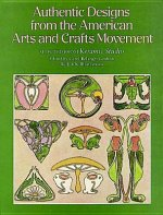 Authentic Designs from the American Arts and Crafts Movement
