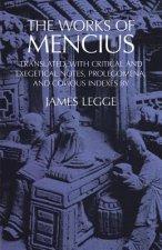 Works of Mencius