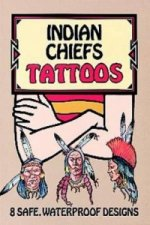 Indian Chiefs Tattoos