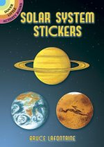 Solar System Stickers