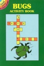 Bugs Activity Book