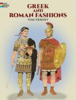 Greek and Roman Fashions