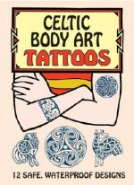 Celtic Body Art Tattoos