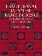 Traditional Japanese Family Crests