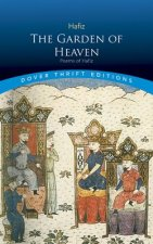 Garden of Heaven-Poems of Hafiz