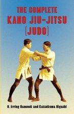 Complete Kano Jiu-Jitsu (Judo)