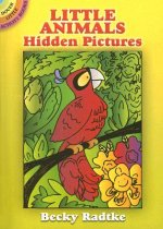 Little Animals Hidden Pictures