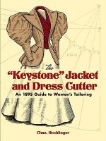 Keystone Jacket and Dress Cutter