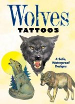 Wolves Tattoos