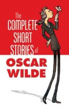 Complete Stories of Oscar Wilde