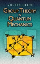Group Theory in Quantum Mechanics