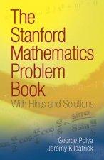 Stanford Mathematics Problem Book