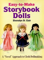 Easy-to-Make Storybook Dolls