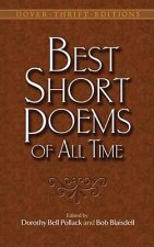 Great Short Poems from Antiquity to the Twentieth Century