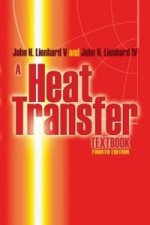 A Heat Transfer Textbook
