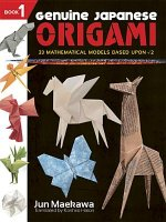 Genuine Japanese Origami