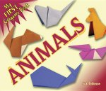 My First Origami Book - Animals