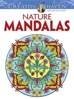 Creative Haven Nature Mandalas