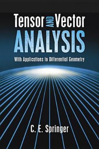 Tensor and Vector Analysis