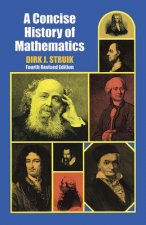 Concise History of Mathematics