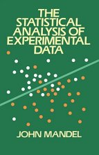 Statistical Analysis of Experimental Data