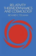 Relativity, Thermodynamics and Cosmology