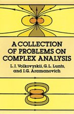 Collection of Problems on Complex Analysis