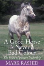 Good Horse is Never a Bad Colour