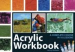 Acrylic Workbook