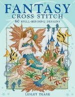 Fantasy Cross Stitch