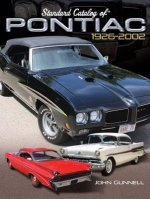 Standard Catalog of Pontiac, 1926-2002