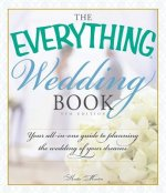 The Everything Wedding Book, 5th Edition