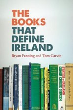 Books That Define Ireland