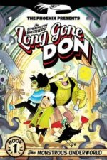 Long Gone Don