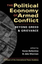 Political Economy of Armed Conflict