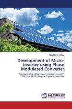 Development of Micro-Inverter using Phase Modulated Converter