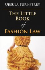 Little Book of Fashion Law