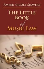 Little Book of Music Law