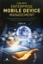 Legal Guide to Enterprise Mobile Device Management