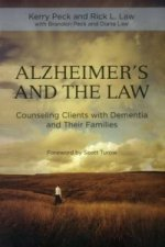 Alzheimer´s and the Practice of Law