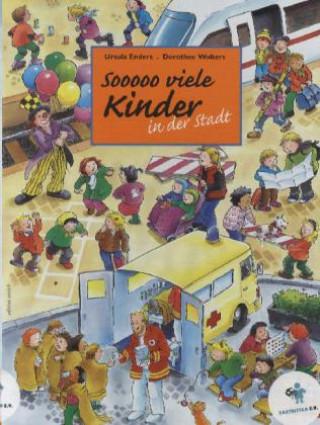 Sooooo viele Kinder in der Stadt