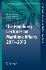 Hamburg Lectures on Maritime Affairs 2011-2013