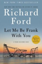 Let Me Be Frank With You. Frank, englische Ausgabe
