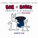 Bob a Bobek králíci z klobouku