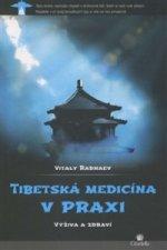 Tibetská medicína v praxi - CZ
